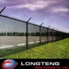 11 gauge Galvanized cheap chain link fencing