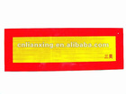 3H reflective vehicle plastic warning board