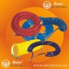 Professional High quality PU,PE,PVC and Rubber Air hose