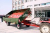 CE Certificate High quality 3 Ton Farm trailer Model 7CX-3E