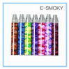 5 Clicks on/off Protector System 650/900/1100mAh e-cigarette ego-k battery