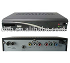 SD MPEG-4 DVB-T receiver