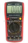 BEST-58D digital ac clamp multimeter