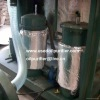 NRY Chemical Process Waste oil Purifier Unit