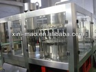 tea drink filling machine