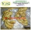 High-quality goods ginger