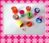 Cute Hot Sale Toy Stamps For Kids