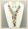 Jewelry Set, Charm Fashion Necklace set