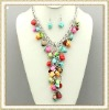 Jewelry Set, Charm Fashion Necklace set
