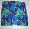 2012 new print viscose scarf hot sale for woman have stock