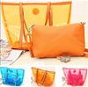 orange cheap beach bags