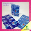 SF/CP Drinking Water Label Shrink Wrap
