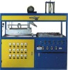 HX-61B PET and PVC vacuum forming machine