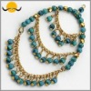 Garment Accessories fashion beaded pendant