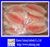 Frozen Tilapia Fish Skinless Boneless Tilapia Fillet