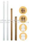 wooden fence pickets YIHUA