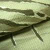 Jacquard Silk / Linen Upholstery Fabric