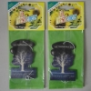 Color Small Funny Paper Car Air Fresheners