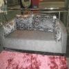 2011 modern fabric sofa
