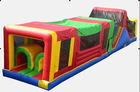 inflatable obstacle,obstacle course,adult inflatable obstacle courses