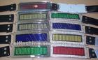 2012 LED message Belt Buckle