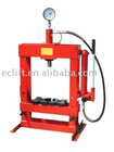 Hydraulic Shop Press(WITH GAUGE)&Hydraulic Press&shop press