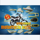 Motorcycle parts of dirt bike BROS SD150GY-2