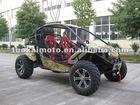1100cc 4*4 dune buggy/CVT EEC go kart (TKG1100E-C)