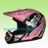 ECE&DOT helmet KY-112D