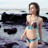 O-Kiss brand design hot sell sexi open bikini