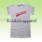 Factory Plain Cheap T Shirt