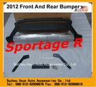 For Kia Sportage R 2012 auto accessories Front Grille Guard