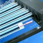 spilt pressurized solar water heater