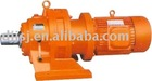 BLD cycloidal gearbox
