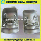 Fashional Metal Rapid Prototype & Modeling