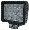 work light power LED