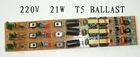 Energy saving T5 electronic ballast