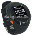 Wholesale SOS Watch GPS Watch Phone Position Online Smart Tracking Watch PG66G