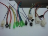 connectors & wires harness