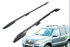 Brand New TOYOTA PRADO ROOF RACK RAILS A Pair 2500series