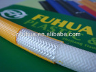 13mm 160bar B.P. yellow high pressure PVC spray hose