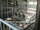 sweet potato starch production line and equipments