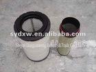 fleetguard air filter AA90133, AF26567, AF26568