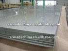 ASTM TP 304 food grade stainless steel plate