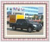CLW5022XQY3 0.245Ton JMC small emulsion explosion proof truck