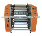FMRW-500 stretch film rewinding slitting machine