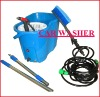 HW-CW-03 best for home use steam gun electric car washing machine