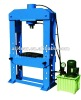 50 Ton Tools Shop Press