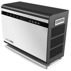 Air Purifier with Photocatalyst HEPA and UV Lamp