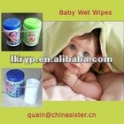 2012fashionable fast clean AAAquality non-woven good use wet wipe